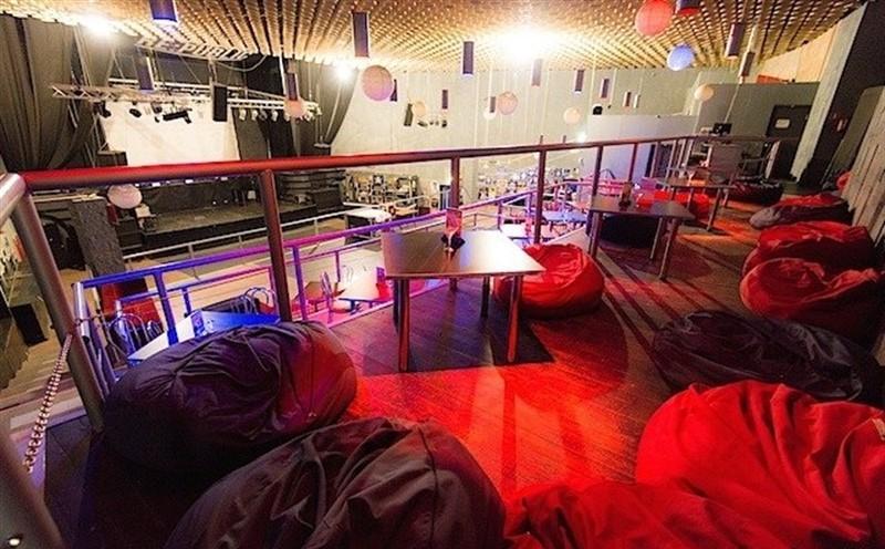 Фотоотчет клуб репаблик москва ди джеи ночного клуба