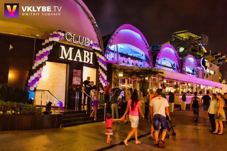 Mabi ночной клуб белый клуб ночной уфа