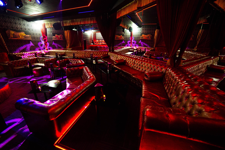 Strip Club Double D's Cabaret